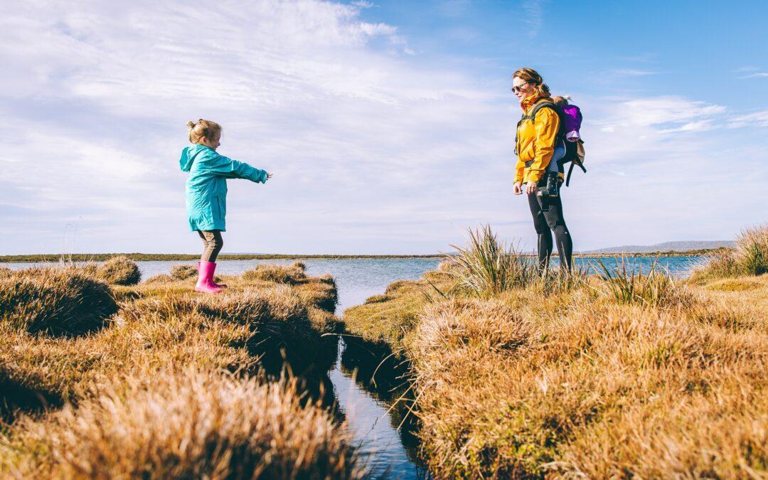Contacto cero con madre narcisista: ¿sí-o-no?