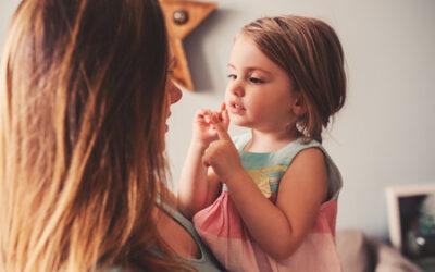 INTERCAMBIO DE ROLES en la familia narcisista.